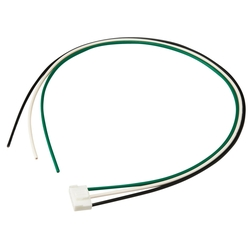 Option for Power Supply Harness for Input/Output