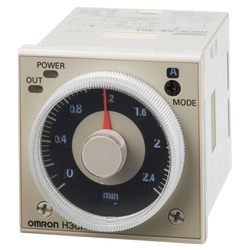 Solid-State Timer, H3CR-A