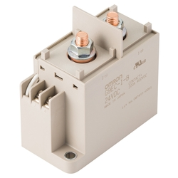 DC Power Relay (200A Type) G9EC-1