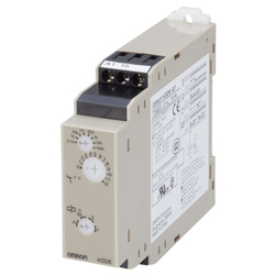 Solid-State Timer H3DK-M / -S