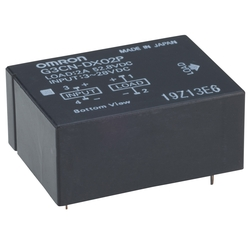 Solid State/Relay G3CN