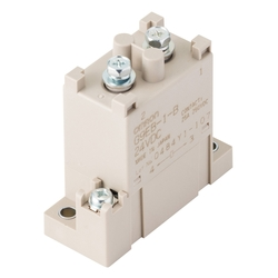 DC Power Relay (25A type) G9EB-1