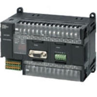 Programmable controller CP1H
