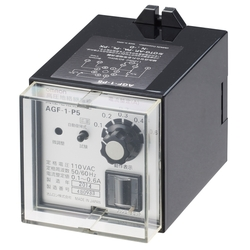 High Pressure Ground Relay AGF
