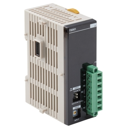 Programmable Controller CPM2C, Temperature Sensor Unit