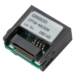 Programmable controller CP1L memory unit