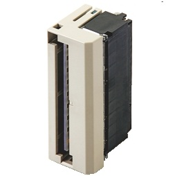 CQM1 (H) Series I/O Unit Terminal Block Conversion Adapter