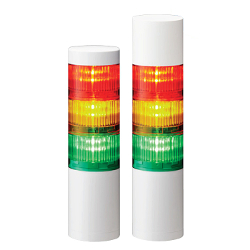 LR Series Stack Light Signal Towers (LR6)