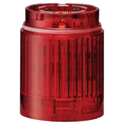Signal Tower Layered Signal Light LR Series (LR4 Unit) LR4-02QJNW