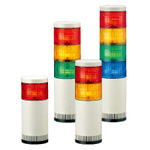 LED Large Laminated Signal Lights