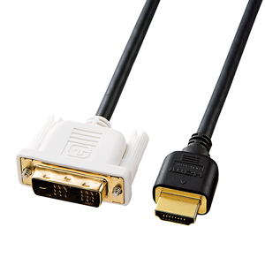 HDMI-DVI cable