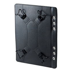 Tablet Holder (Personal Organizer A5 6-hole Type, 7 Inch)