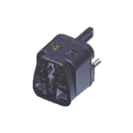 Adapter Plug for Overseas and All Foreign Countries (MP Series)