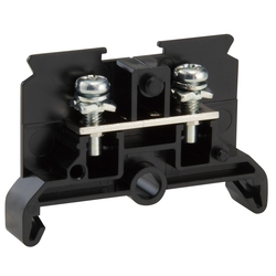 Rail-Compatible Terminal Block PT-SS Series