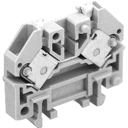 Rail Compatible Terminal Block VTC Series