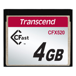 [Industrial Products]CFast1.1, SATA2, SLC