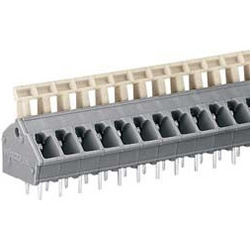 Terminal block (For Printed Circuit Boards)- 256 series