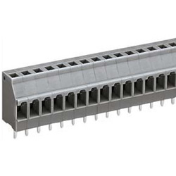 Terminal block (For Printed Circuit Boards)- 740 series