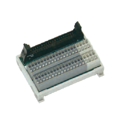 Connector Terminal Block for Control Panel, PM-32 Series, Ultra Small Type