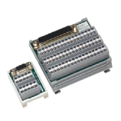IM Series IM-DSF Dsub Female Connector Terminal Block for Control Panel