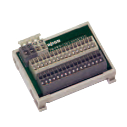 For Control Panels, PM-PW Series, Common Terminal Block