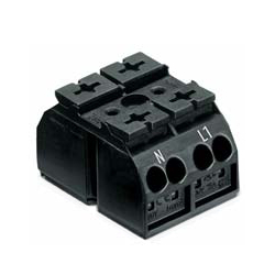 One-Touch Terminal Block for Voltage Relaying - 862 Series