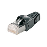 IE-Line Plug Connector RJ45 Cat.6
