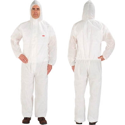 3M™ Chemical Protection Clothing 4515