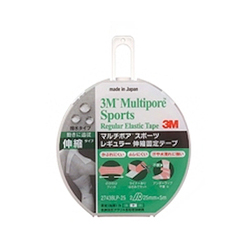 Multipore™ Sports Regular Expanding Fixing Tape Blister Pack