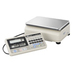 Counting Scale Separable Type HC-i Series
