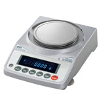 Dust/Drip-Proof, with Built-in Calibrating Weights, All-Purpose Electronic Scale