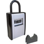 Large Capacity Key Box