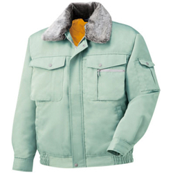 Cold Resistant Blouson BF528