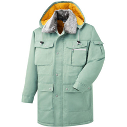 Cold Resistant Coat BF521