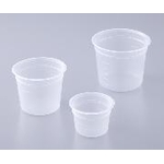 Disposable cup mini