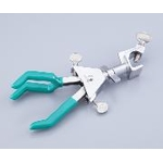 Stainless Steel Open Clamp - Tightening Range (mm) 3-100, With Swivel Muff