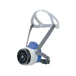 Gas Mask GM788SM/E / Cap 50517