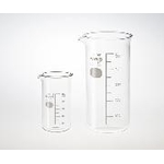 Tall Beaker Capacity (ml) 50–3000