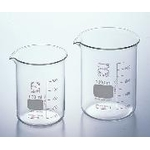 Beaker Borosilicate Glass Capacity (ml) 50–2000
