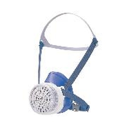 Gas Mask For Low Concentration 0.1% or Less GM76-S/GM70D