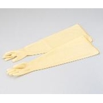 Gloves for Glove Compartment Natural rubber
