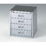 Desktop Chemical Storage Cabinet