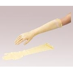 Natural Latex Rubber Long Gloves CIC