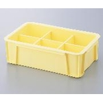 Medicine Tray, External Dimensions 195x320x100 mm