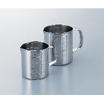 Stainless Steel Beaker Capacity (ml) 100–10000