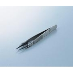 Fiber Tip Tweezers, Total Length (mm) 125