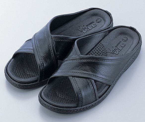 Sandals for Researchers