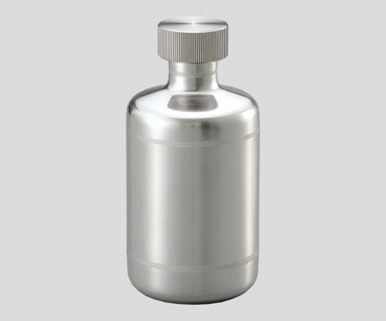 Stainless Steel Bottle Capacity 0.2 L–1 L