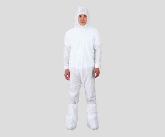 γ-Ray Irradiated Cleanwear (Single Use)