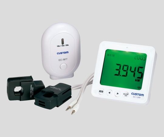 Clamp Type Wireless Wattmeter